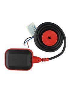 Flotador para tinaco eléctrico con cable de 3m