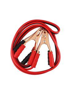 Cables pasa corriente, calibre 10 AWG, 2.4 m