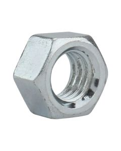 Tuerca 1/4 hexagonal 100 pzs