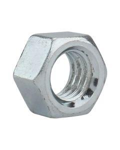 Tuerca 3/8 hexagonal  50 pzs