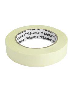 """Cinta masking tape 24mm 1"""" 50m"""