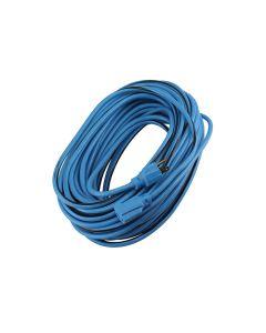 Extensión azul 3 conductores 30m