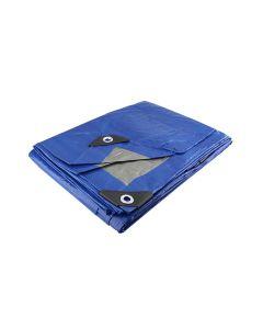 Lona azul uso ligero 3m x 3m