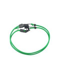 """Tensores ajustables verdes 32"""", 2 pz"""